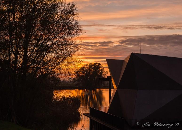 Kampen Sunset-_DSC1948 12-1-BorderMaker